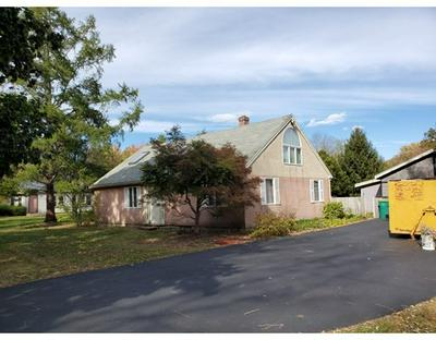 198 OLD ELM ST, Mansfield, MA 02048 - Photo 1