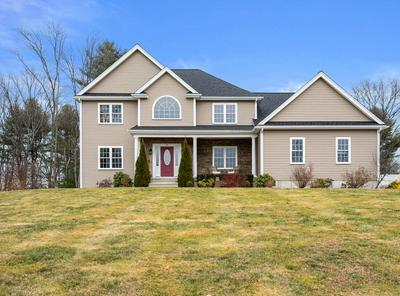 76 DEERFOOT RD, SOUTHBOROUGH, MA 01772 - Photo 1