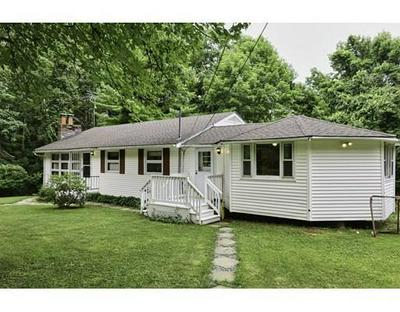 530 STAFFORD ST, Leicester, MA 01611 - Photo 2