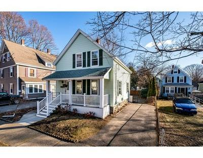 16 WILLIAMS ST, Newton, MA 02464 - Photo 2