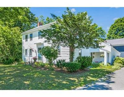 18 SARGENT ST, Leicester, MA 01611 - Photo 2