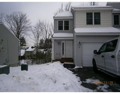 25 DAY MILL DR # 25, Templeton, MA 01468 - Photo 1