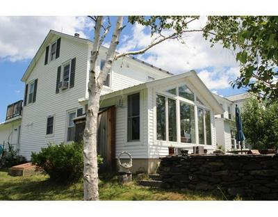 144 STEADY LN, Ashfield, MA 01330 - Photo 1
