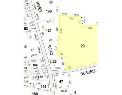 23 RUSSELL FARM RD, Winchendon, MA 01475 - Photo 1