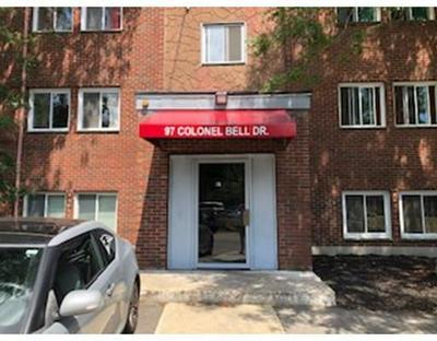 97 COLONEL BELL DR APT 7, Brockton, MA 02301 - Photo 1