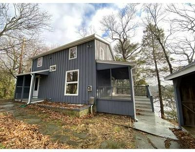 20 LONGFELLOW RD # R, Wenham, MA 01984 - Photo 1