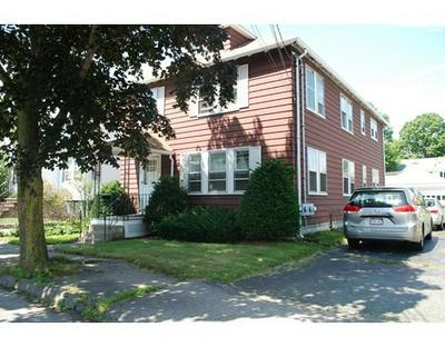 72 TROWBRIDGE ST # 72, Belmont, MA 02478 - Photo 2
