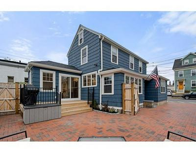 17 COMMERCIAL ST, Marblehead, MA 01945 - Photo 1