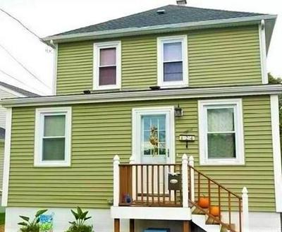 24 HARTZ ST, GLOUCESTER, MA 01930 - Photo 1
