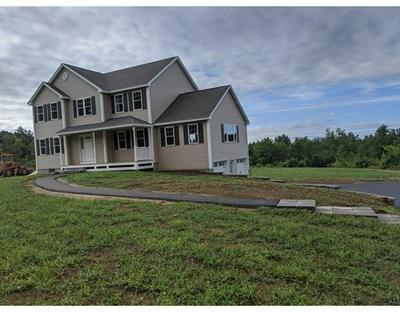 68 BEACH PLAIN RD, Danville, NH 03819 - Photo 2