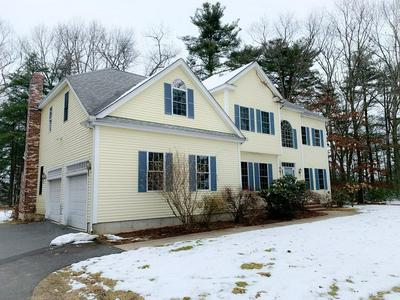 34 NOEL DR, HOLLISTON, MA 01746 - Photo 1
