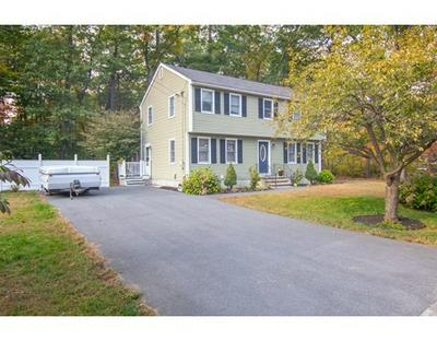 18 SNAY CIR, Tyngsborough, MA 01879 - Photo 1
