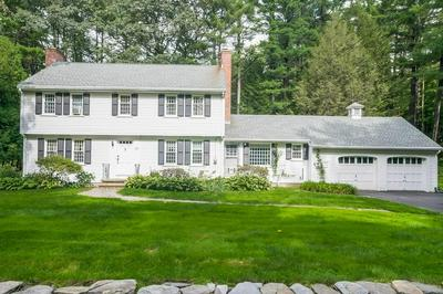 19 VALLEY VIEW RD, WILLIAMSBURG, MA 01096 - Photo 1