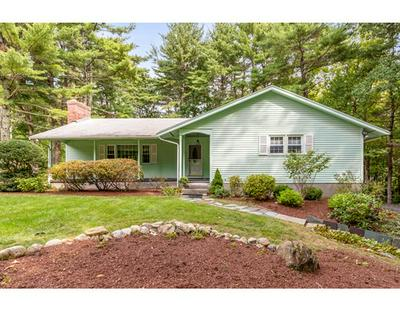 31 GOULD RD, Bedford, MA 01730 - Photo 1