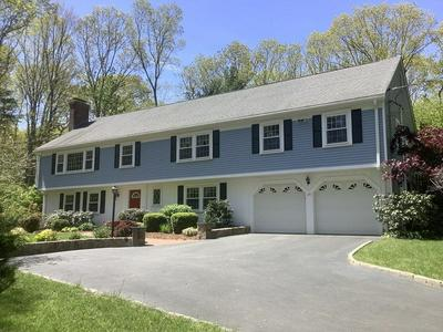 25 ROCKY BROOK RD, Dover, MA 02030 - Photo 2