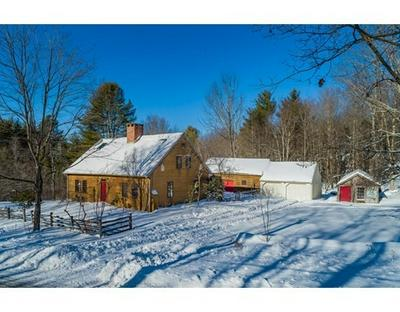 108 EAST ST, Chesterfield, MA 01012 - Photo 1