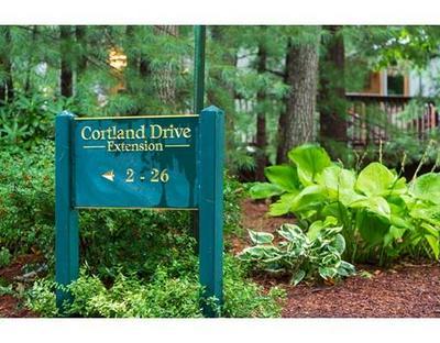 12 CORTLAND DR # 12, Sharon, MA 02067 - Photo 2
