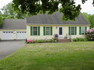75 HIGHLAND AVE, Russell, MA 01071 - Photo 1