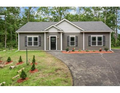50C REAR LAKE PARKWAY, Webster, MA 01570 - Photo 1