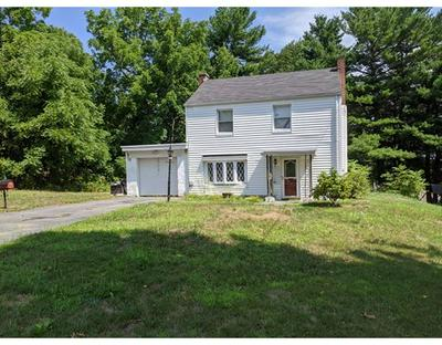 131 MCCARTHY AVE, Leicester, MA 01611 - Photo 1
