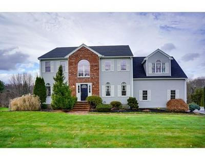 118 DEAN RD, Marlborough, MA 01752 - Photo 1