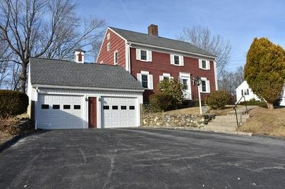 12 MILL RD, DUDLEY, MA 01571 - Photo 1