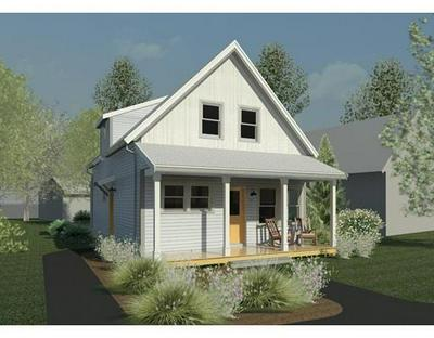 14 LEWIS RD # 27, Bedford, MA 01730 - Photo 1