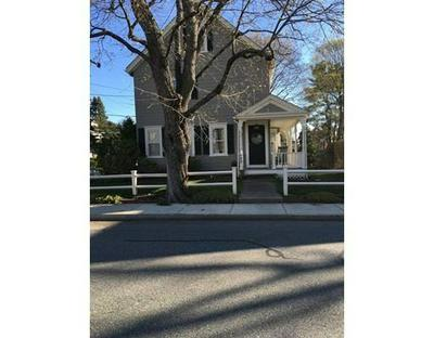 177 WEST ST # 1, Mansfield, MA 02048 - Photo 2