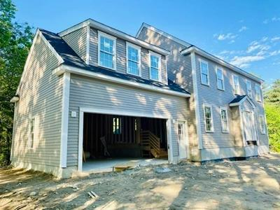 1 CASWELL ST, Taunton, MA 02718 - Photo 2
