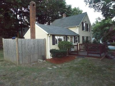114 HOPKINS ST, Reading, MA 01867 - Photo 1