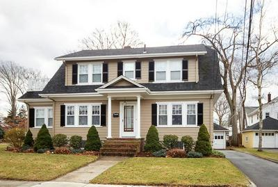 92 LINCOLN ST, NORWOOD, MA 02062 - Photo 1