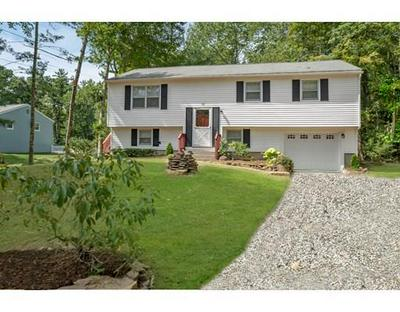 168 SHEPARD RD, Sturbridge, MA 01566 - Photo 1