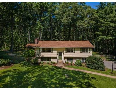 2 GOULD RD, Bedford, MA 01730 - Photo 1