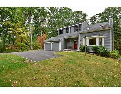 86 MIDDLE RD, Southborough, MA 01772 - Photo 1