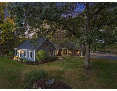 495 GAUVIN DR, Warwick, RI 02886 - Photo 1