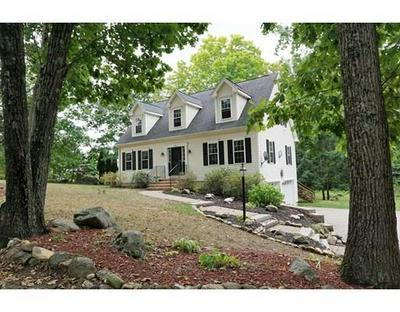 127 MCGILPIN RD, Sturbridge, MA 01566 - Photo 2