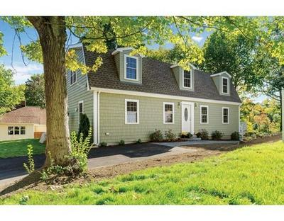 195 LAWRENCE ST, Canton, MA 02021 - Photo 2