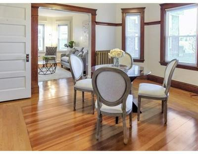 27 MARION RD # 1, Belmont, MA 02478 - Photo 2