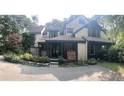 735 BOURNE RD, Plymouth, MA 02360 - Photo 1