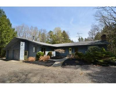 262 N BEECH PLAIN RD, Sandisfield, MA 01255 - Photo 1