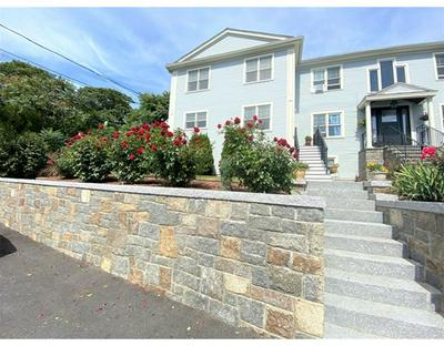 32 WITHAM ST # A, Gloucester, MA 01930 - Photo 1