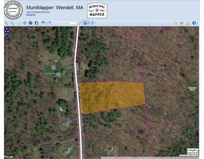 3 WEST ST, Wendell, MA 01379 - Photo 1