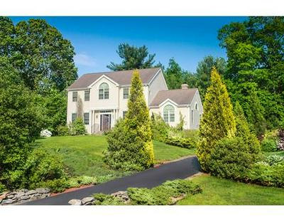 25 OLD WORCESTER RD, Charlton, MA 01507 - Photo 1