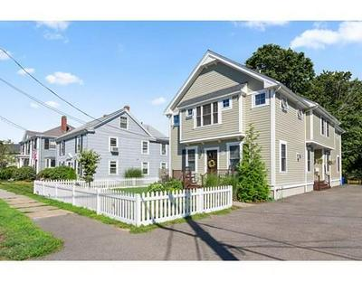 8 SYLVAN ST # A, Danvers, MA 01923 - Photo 1
