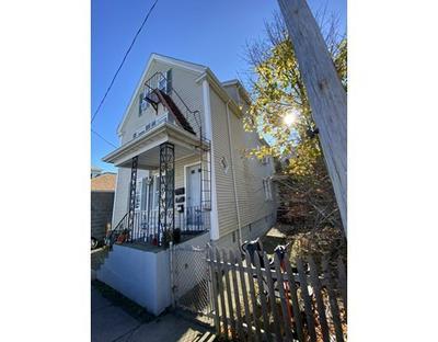 1 SYLVIA CT, New Bedford, MA 02740 - Photo 1