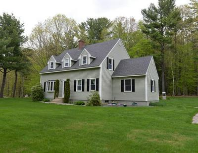 916 RIVER RD, Weare, NH 03281 - Photo 1