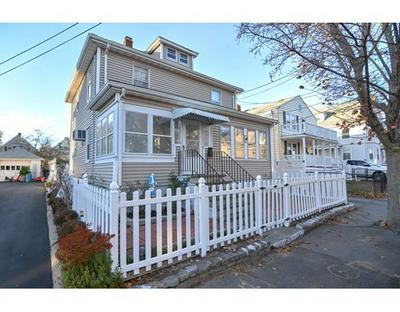 62 GERMAIN AVE, Quincy, MA 02169 - Photo 1