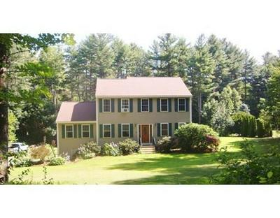 98 MOOSE HILL RD, Leicester, MA 01524 - Photo 2