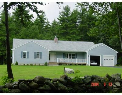 261 KEENE RD, Acushnet, MA 02743 - Photo 1