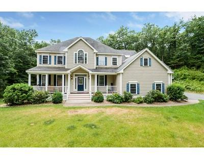 2 WILDFLOWER LN, Groton, MA 01450 - Photo 1